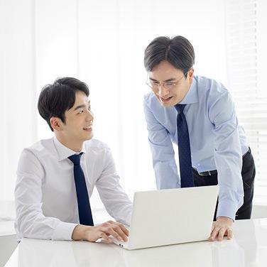 일하는 방식·문화 개선 가이드라인 개발 연구